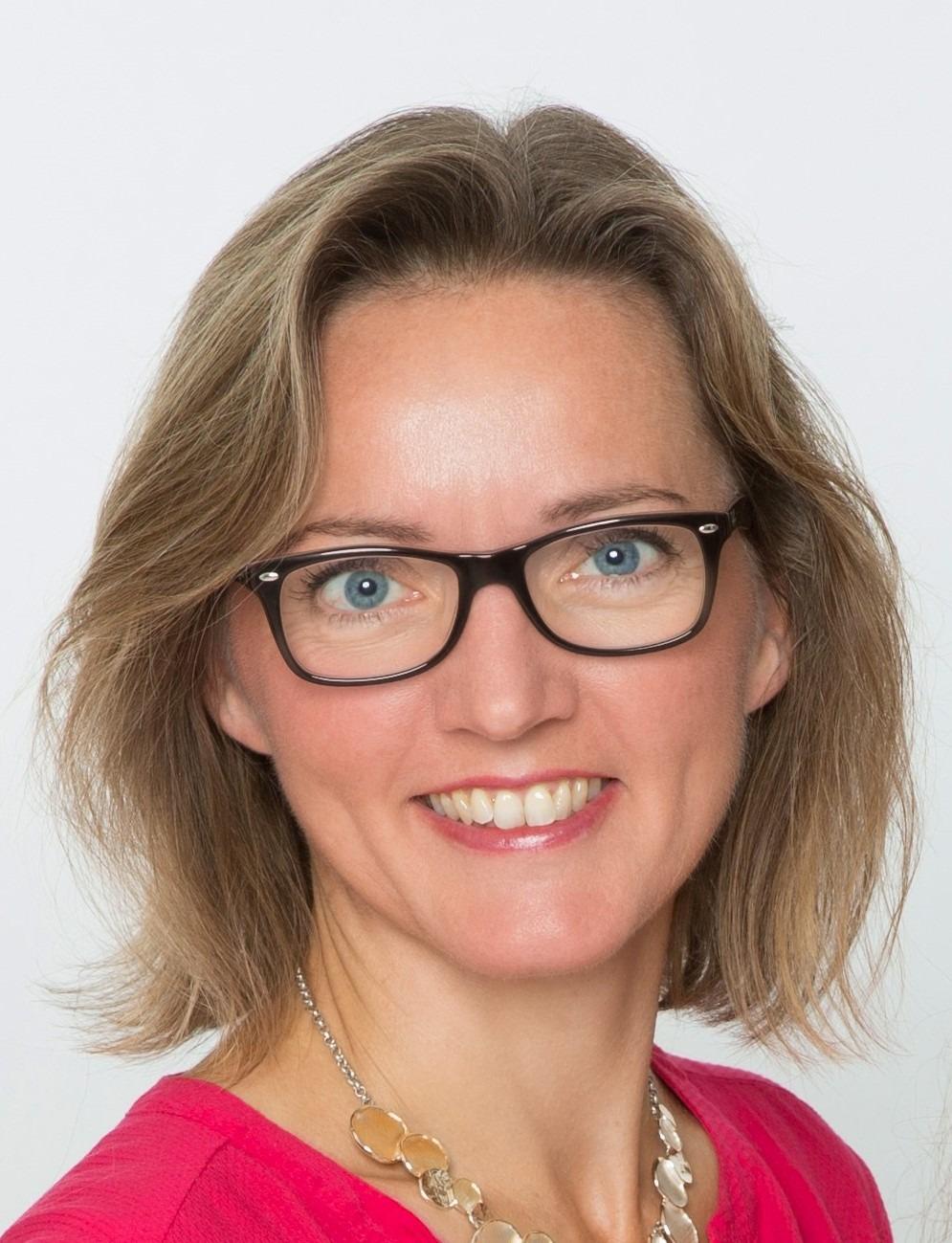 Birgit Linde