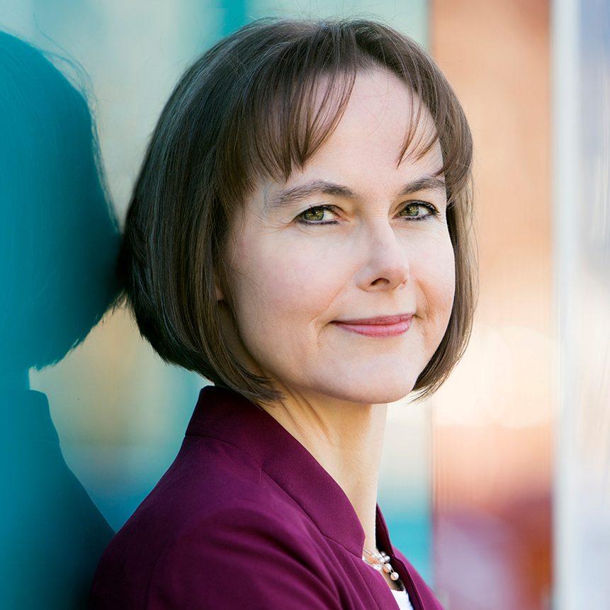 Maren Winkler-Mischke