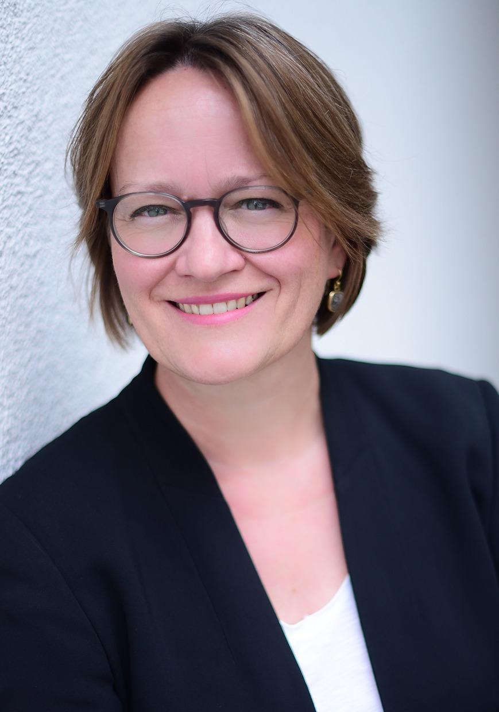 Stefanie Dallach