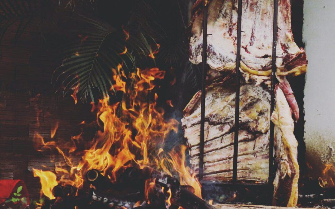 Charisma Rezepte – Barbecue Time