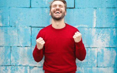 Erfolgsgarant Charisma, 3 Stufen zur charismatischen Persönlichkeit